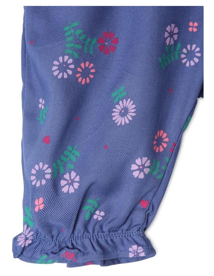 Frida Woven Harem Pant image 3
