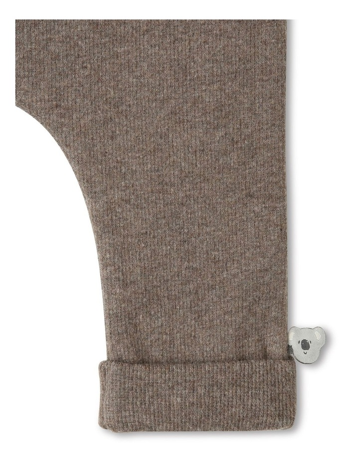 Remi Organic Brushed Rib Pant image 3