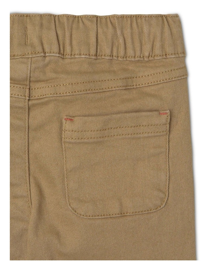 River Chino Pant with Waist Tie image 4