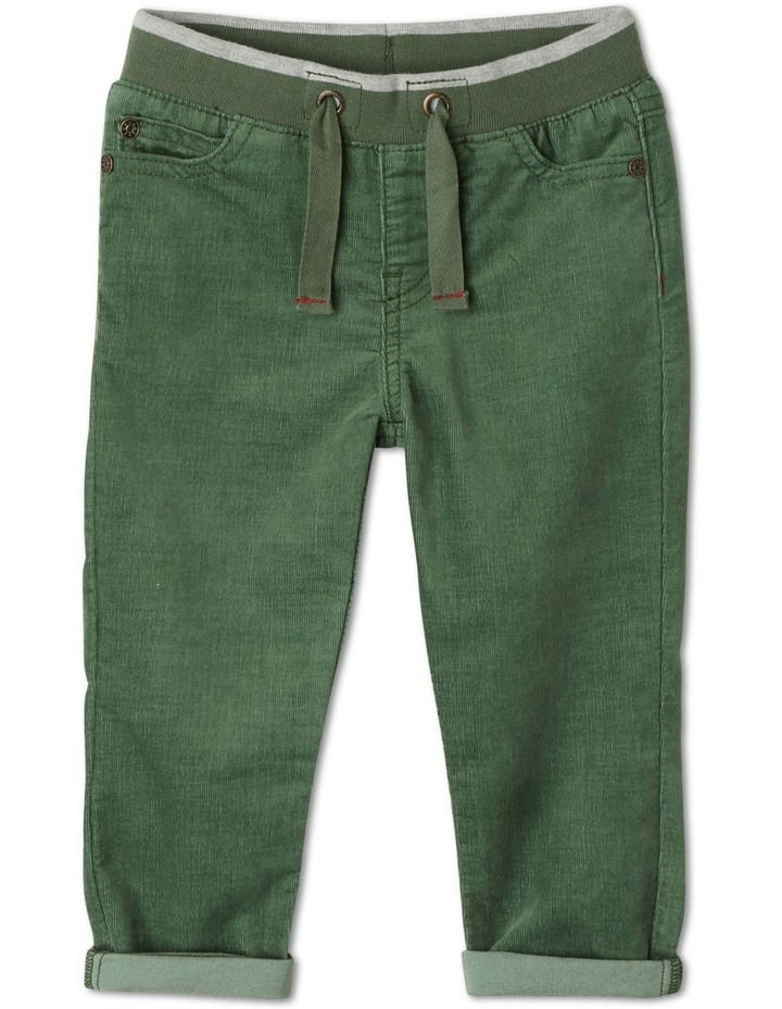 Tim Cord Pants image 1