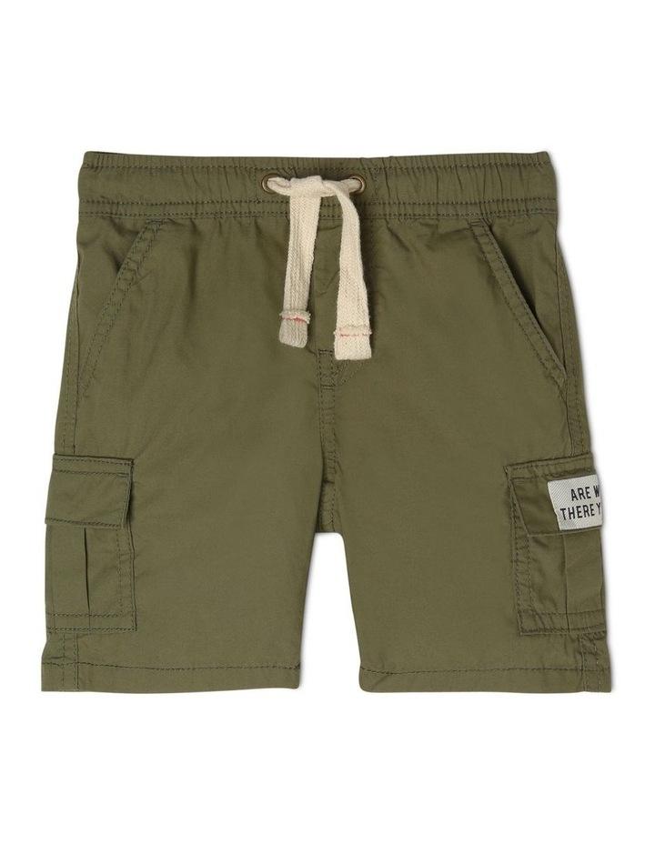 Finn Cargo Shorts image 1
