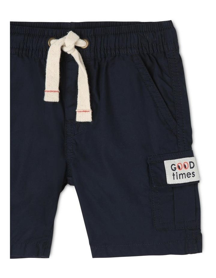 Finn Cargo Shorts image 2