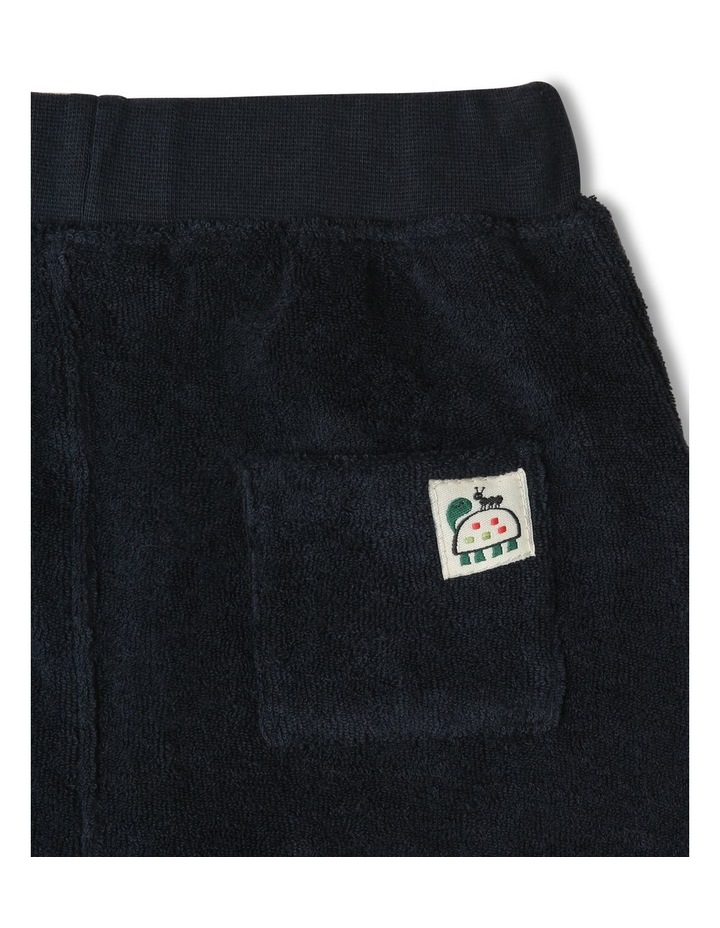 Spencer Terry Toweling Short image 4