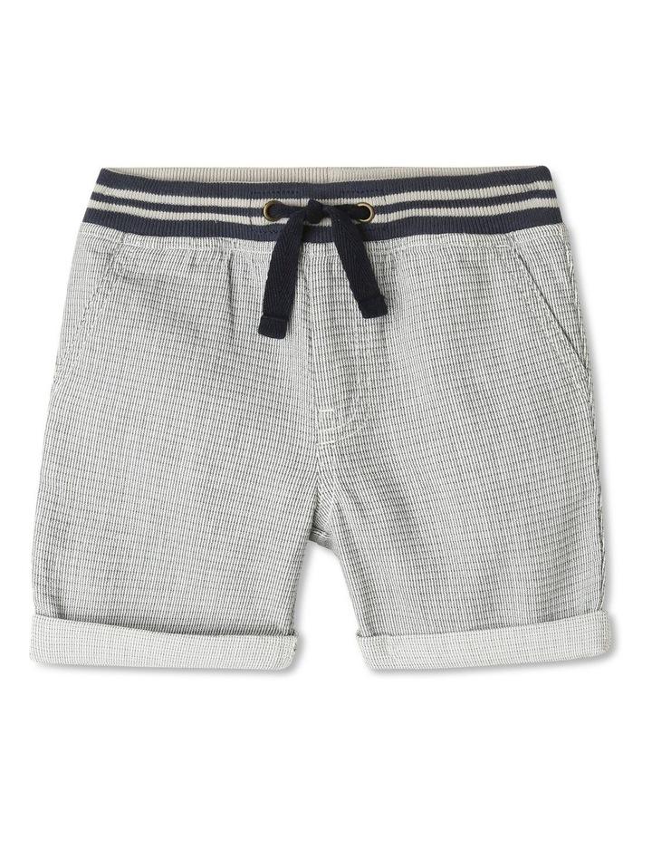 Eddie Stripe Shorts image 1