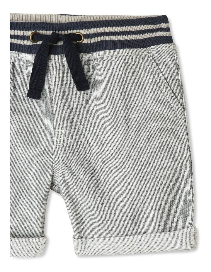 Eddie Stripe Shorts image 2