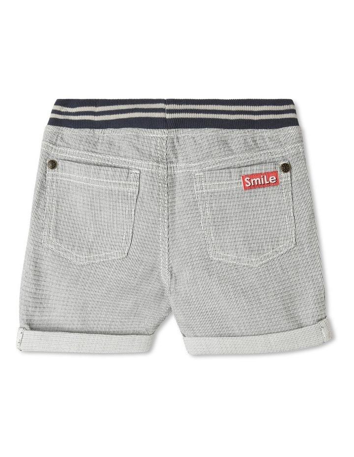 Eddie Stripe Shorts image 3