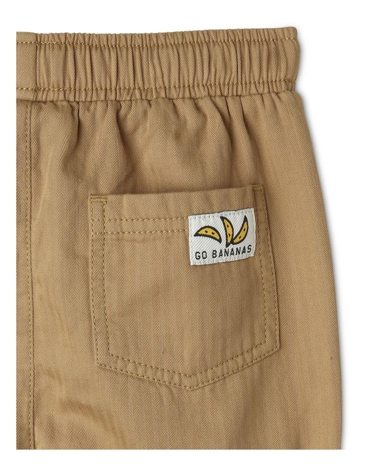 River Woven Shorts image 4