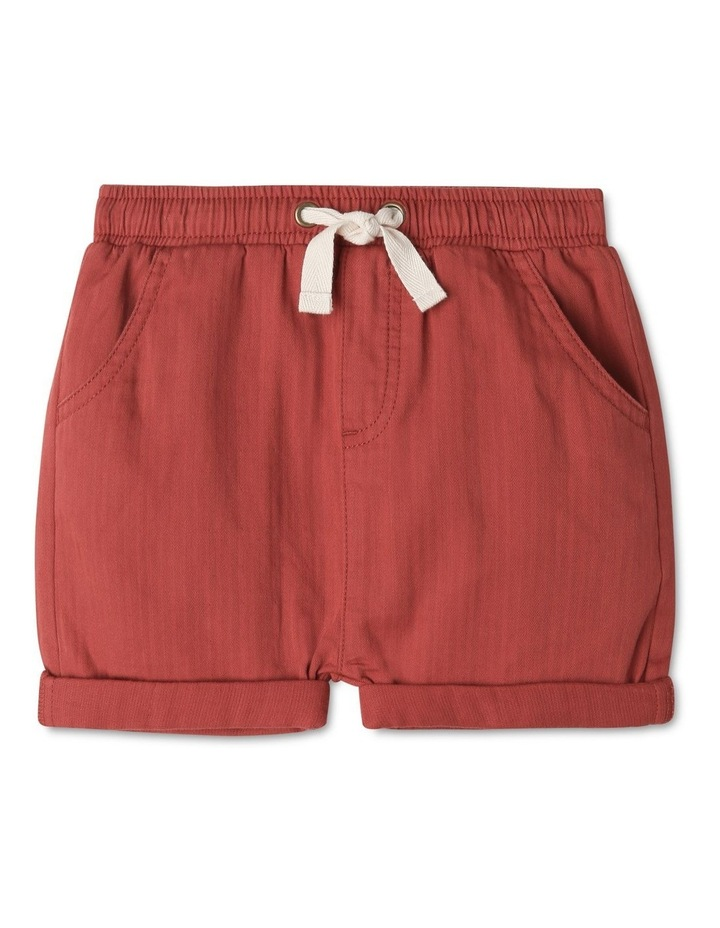 River Woven Shorts image 1