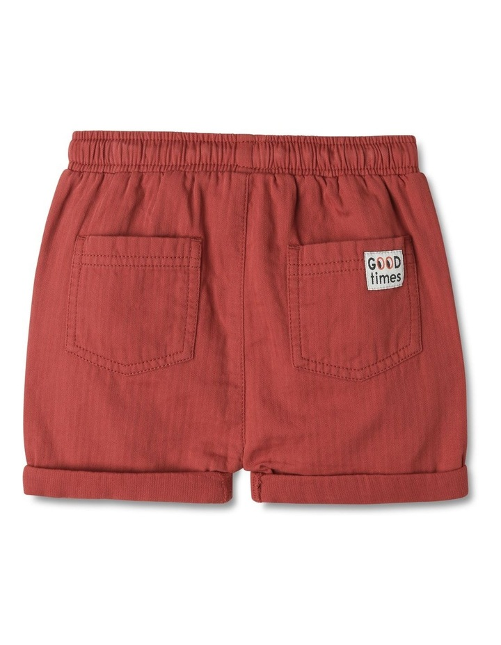 River Woven Shorts image 2