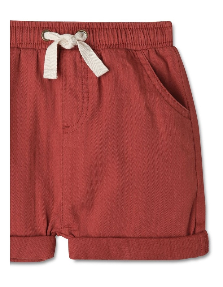 River Woven Shorts image 3
