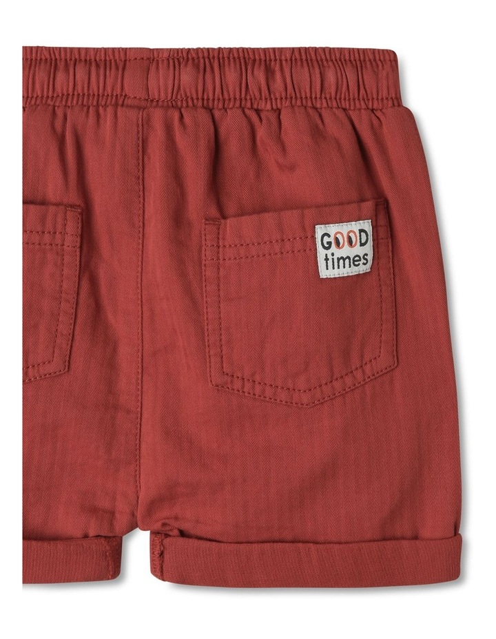 River Woven Shorts image 4