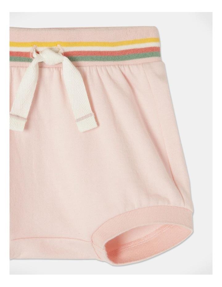 Arki Naturals Shorts Light Pink image 3