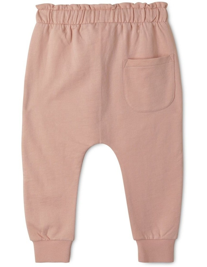 Sophie Organic Terry Trackpants image 3