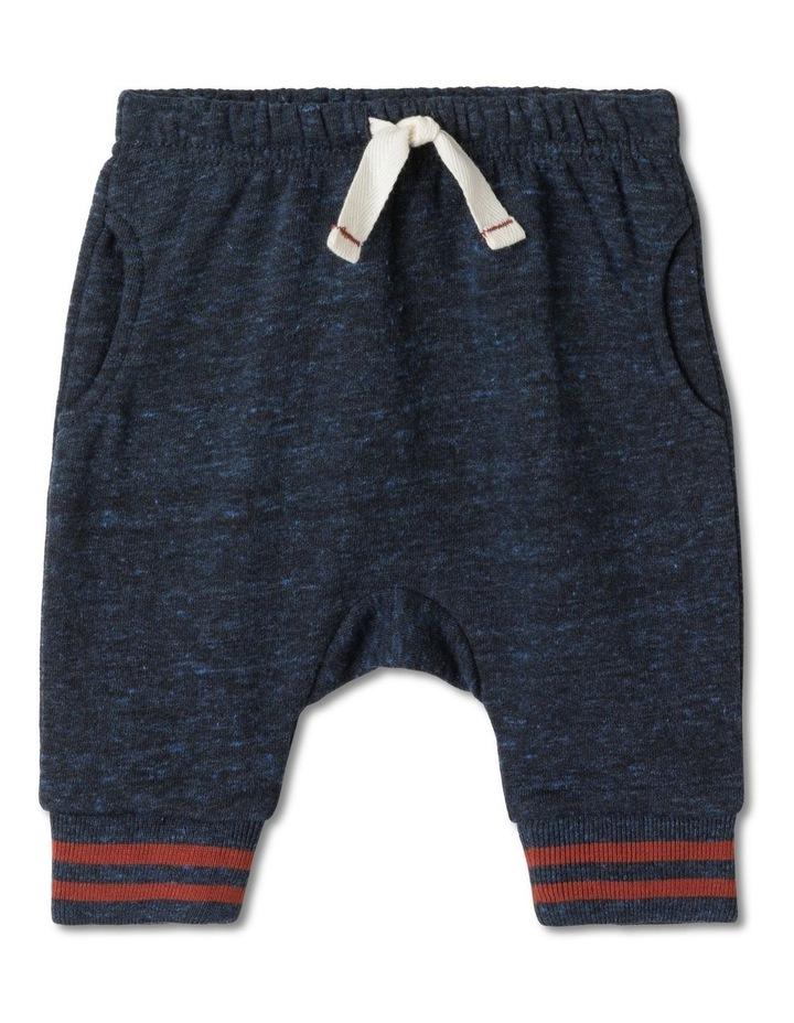 Archie Brushed Fleece Trackpants image 1