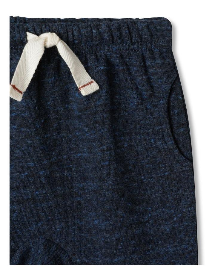 Archie Brushed Fleece Trackpants image 2