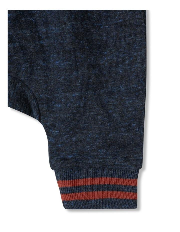 Archie Brushed Fleece Trackpants image 3