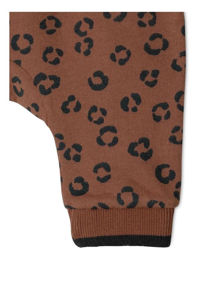 Spike Organic Fleece Trackpants image 3