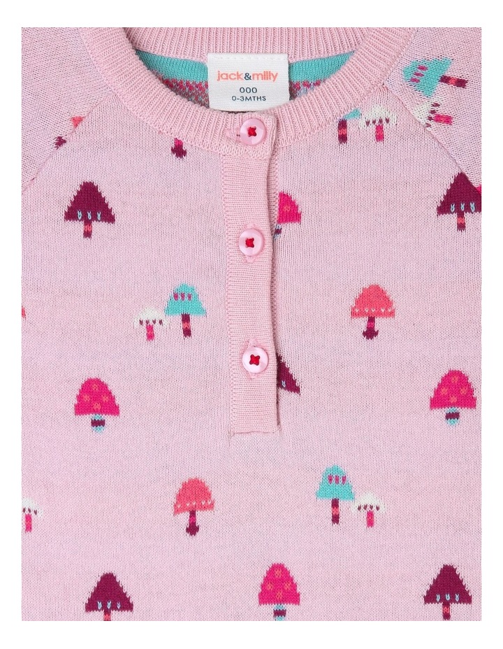 Yuki Knitted Coverall image 3