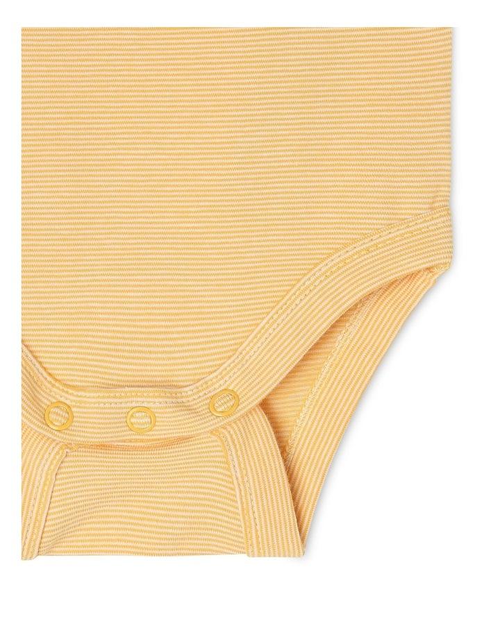 Lola Stripe Bodysuit image 3