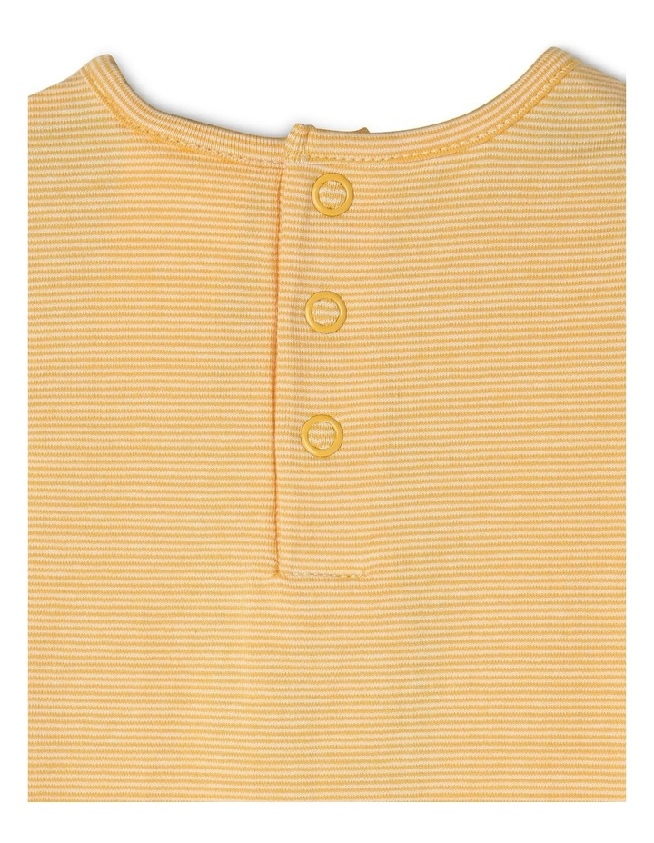 Lola Stripe Bodysuit image 4
