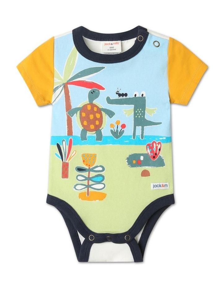 Oscar Bodysuit image 1