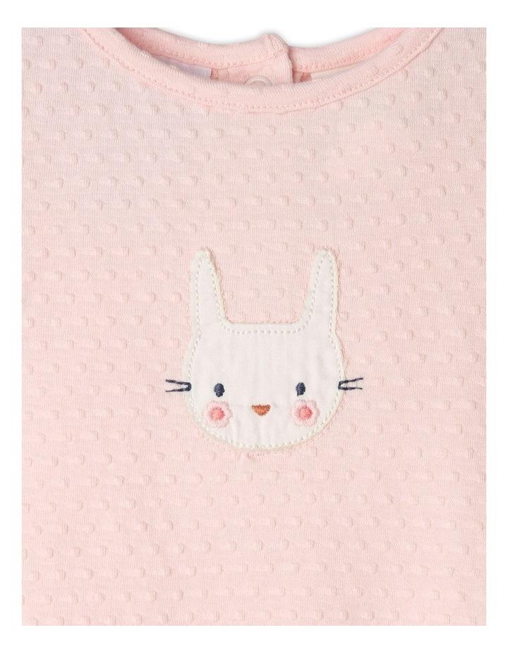 Lulu Bunny Bodysuit image 2