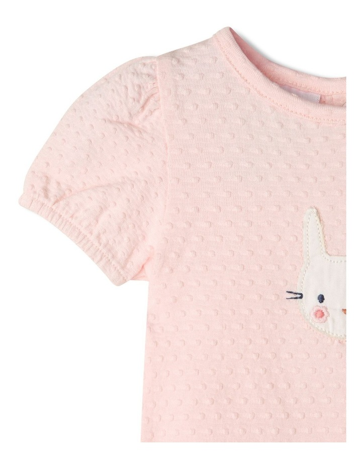 Lulu Bunny Bodysuit image 3