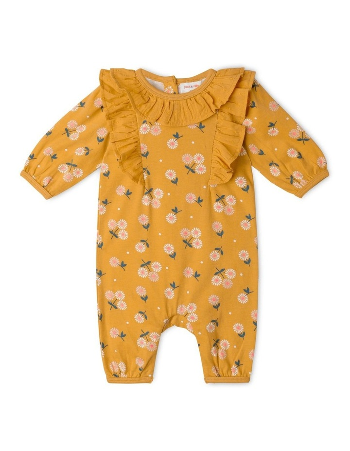 Oliva Organic Knit Coverall image 1