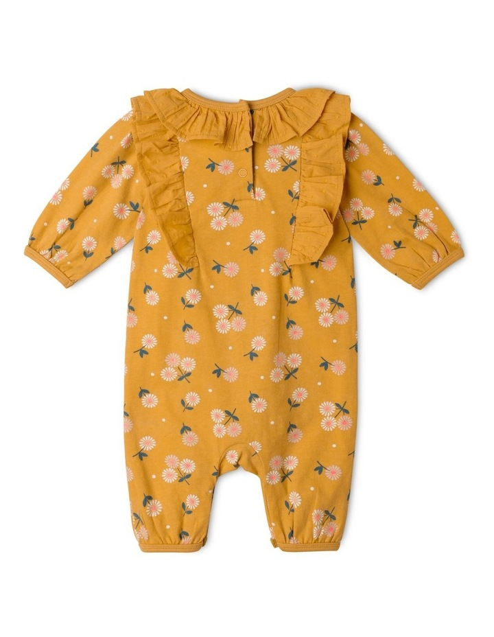 Oliva Organic Knit Coverall image 5