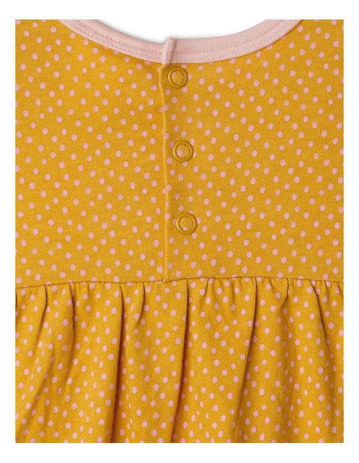Mabel Organic Knit Bodysuit image 6