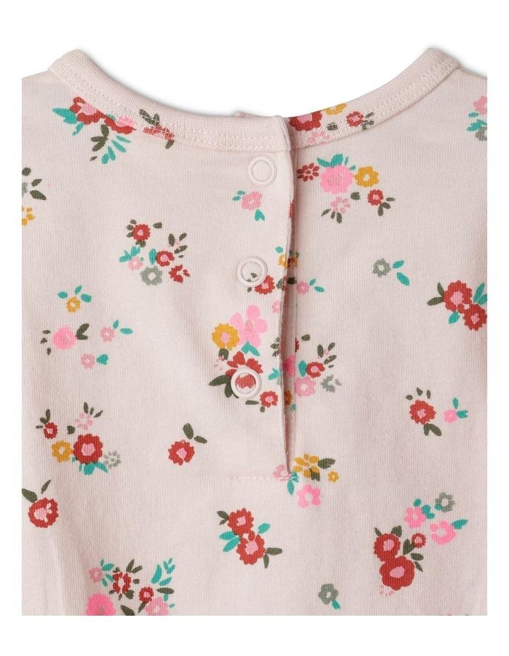 Lola Organic Long Sleeve Knit Bodysuit image 5