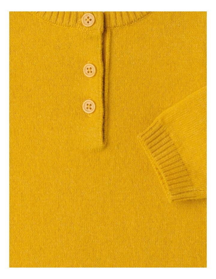 Sunny Merino Wool Coverall image 3