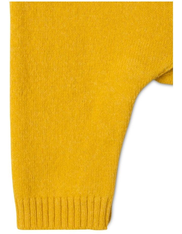 Sunny Merino Wool Coverall image 4