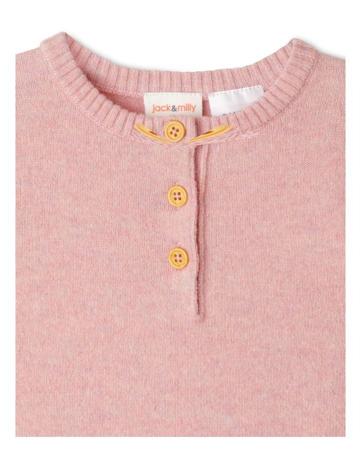 Sunny Merino Wool Coverall image 2