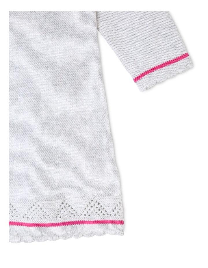 Violet Knitted Dress image 3