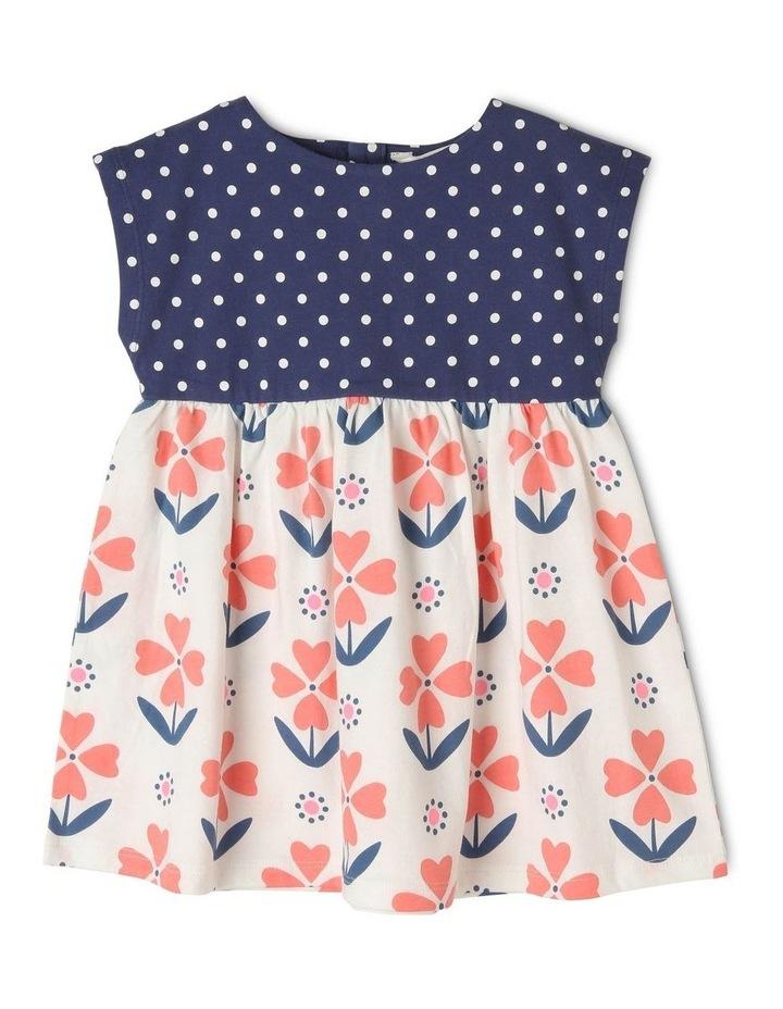 Marigold Knit Dress image 1