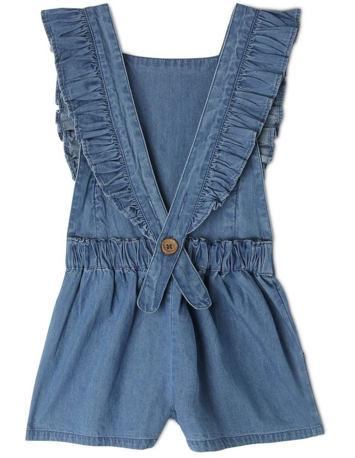 Jessie Chambray Playsuit image 2