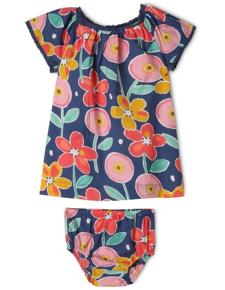 Polly Woven Dress image 1