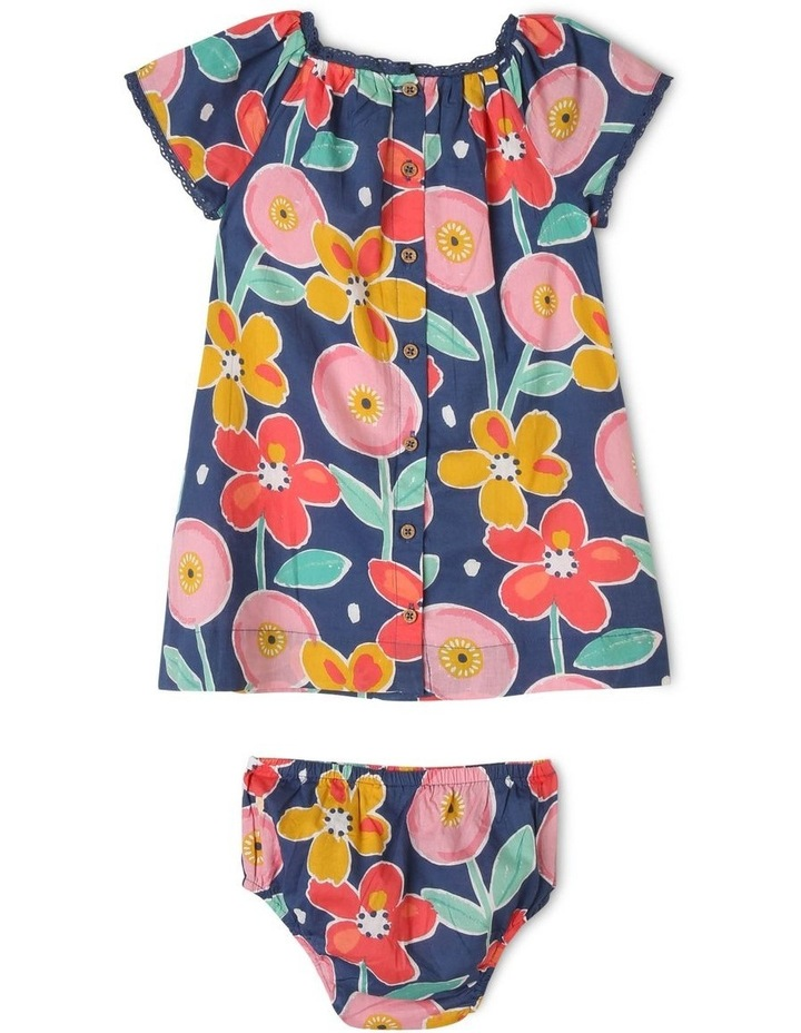 Polly Woven Dress image 2