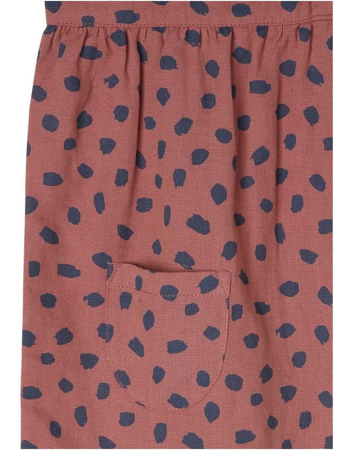 Sienna Woven Linen Blend Playsuit image 3