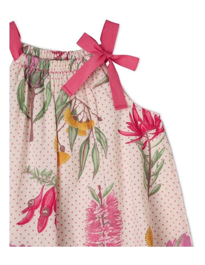 Rosie Woven Dress image 2