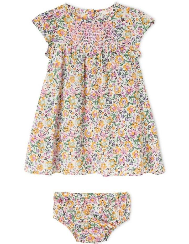 Ava Woven Dress image 1