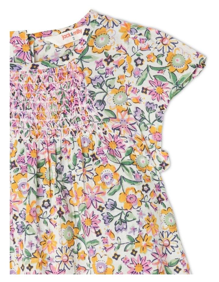 Ava Woven Dress image 2