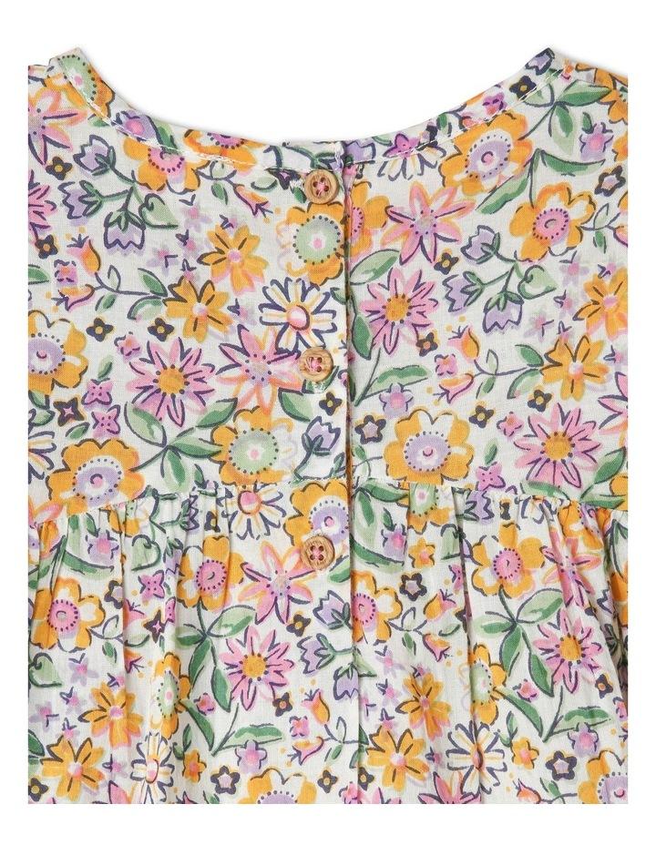 Ava Woven Dress image 3