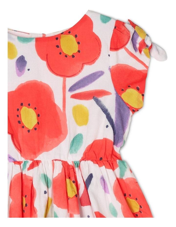 Alice Watercolour Print Dress image 2