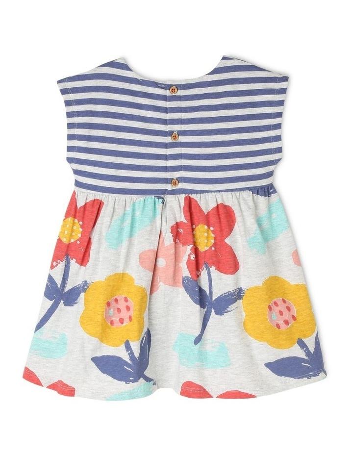 Marigold Knit Dress image 2