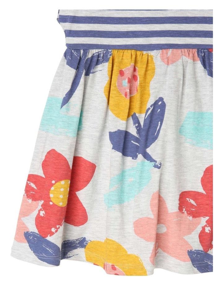 Marigold Knit Dress image 4