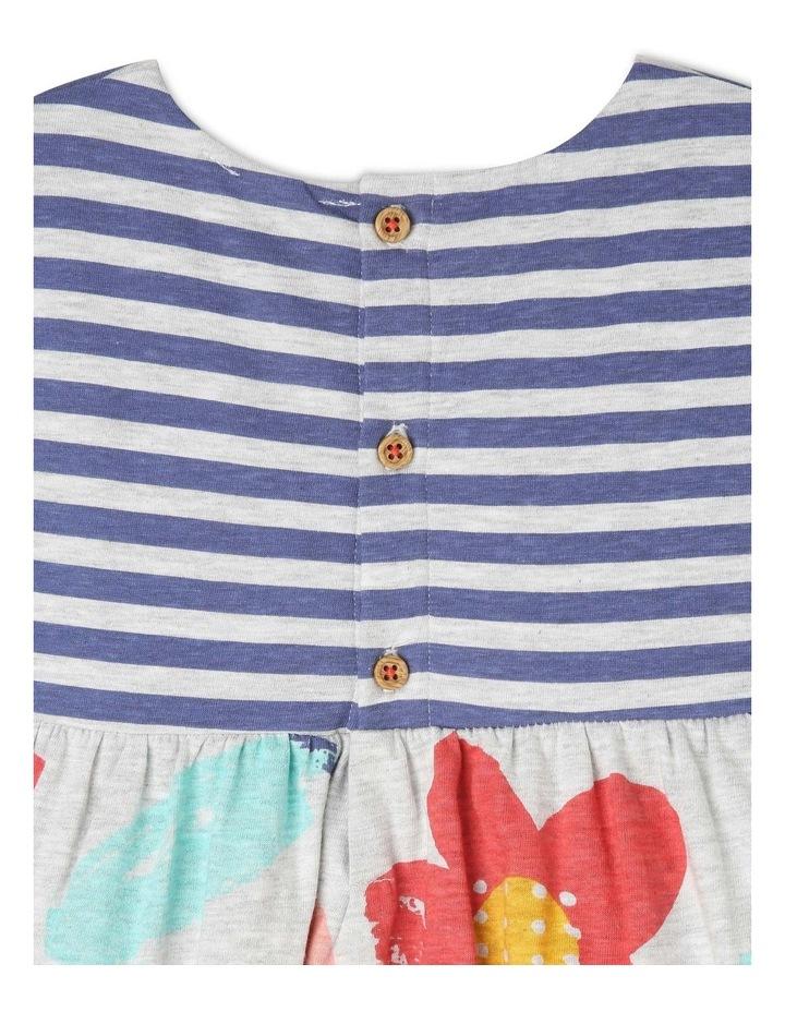 Marigold Knit Dress image 5