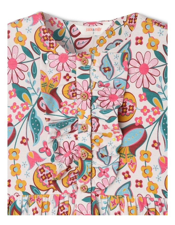 Annie Long-Sleeve Knit Dress image 2