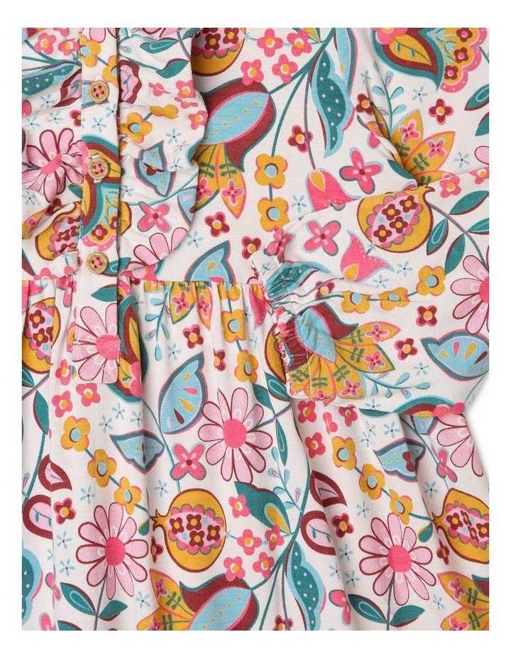 Annie Long-Sleeve Knit Dress image 3